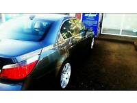 LHD BMW E60 530D UP FOR SWAP E46 M3