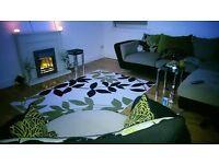 Furnished 2 bedroom maisonette flat for rent