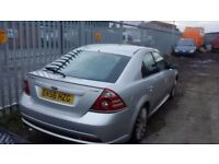 FORD MONDEO 3.0 PETROL ST