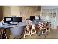 Ikea - Desk