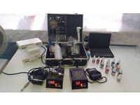 Tattooing Equipment For Sale Ex College Equipment