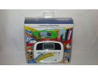 Brother P-Touch Personal Labeler Tag Label Printer PT90 Label Maker New & Sealed