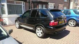 X5 sale or swap for range rover