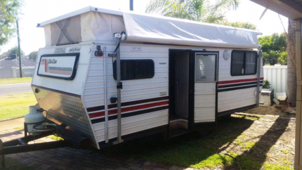 Coromal caravan for sale  Beechboro Swan Area Preview