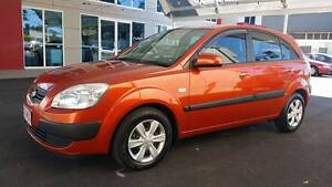 2007 Kia Rio Hatchback, timing belt done long rego and rwc Reedy Creek Gold Coast South Preview