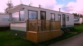 Comfy Caravan ! Sanitised ; Trimingham NORTH Norfolk Coast near Cromer/Broads