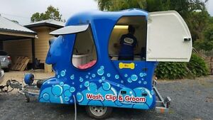 Blue Wheelers Coffs Harbour Dog Grooming Business FOR SALE Coffs Harbour Coffs Harbour City Preview