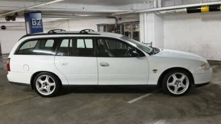 1997 Holden Commodore Wagon Armadale Stonnington Area Preview