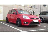 *For Sale/Swap* Fiesta ST150