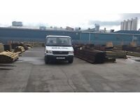 wood timber decking panel fence