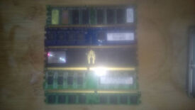 5GB RAM ASSORTED