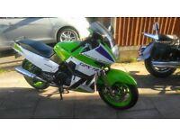 Kawasaki GPX 750
