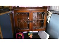 OLD CHARM WALL UNIT.