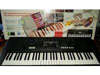 Casio CTK 700 electronic keyboard