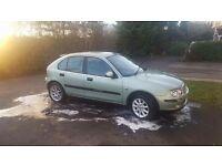 Rover 25 1.4 2001