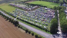 Stonham Barns Sunday Car Boot from 8am on 22nd October #carboot