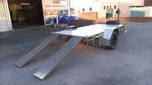 Trailers for sale flattop,custombuilds,boxtrailers,cartrailersetc Bayswater Bayswater Area Preview