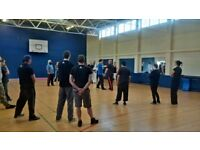 Martial arts and self defence in Bristol