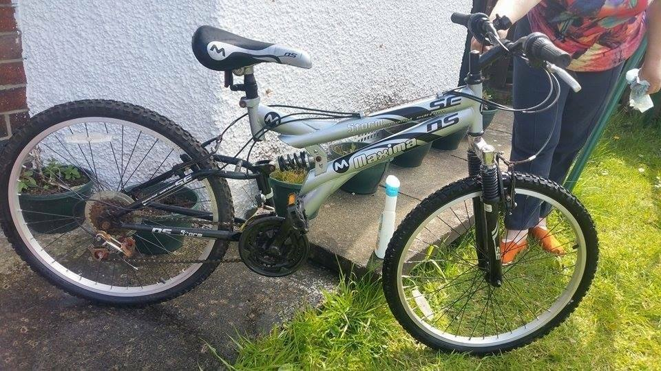 Maxima Storm Bike In Newcastle Tyne And Wear Gumtree
