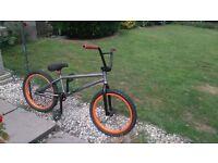 *BARGAIN* Custom Pro BMX. Wethepeople, Odyssey, Stereo, Sunday. Bike