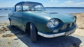 Classic Car Factory Built Bond, Aston Martin / Ferrari looks Tax MOT and ULEZ Exem