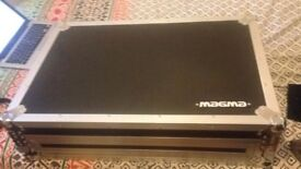 Pioneer XDJ-RX with Magma Flight case