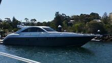 Sydney Boat management and training Putney Ryde Area Preview