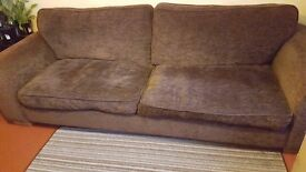 Large 3-4 seater sofa
