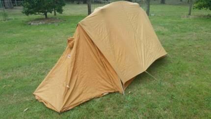 Eureka Timberline 2 person hiking tent. & hiking tent in Wagga Wagga City NSW | Camping u0026 Hiking | Gumtree ...