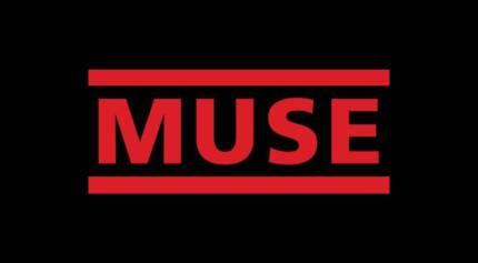 1xfloor ticket to Muse at Qudos Bank Arena, Sydney, Sat 16 Dec