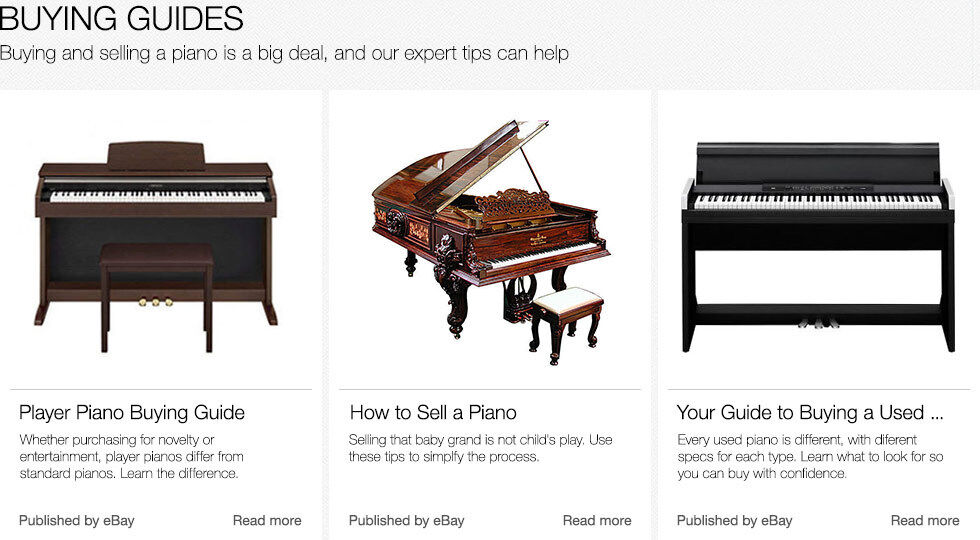 Pianos keyboards and organs grand piano baby grand for How big is a baby grand piano