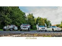 Wedding cars hire Leeds /Rolls Royce hire leeds/ vintage car hire Leeds/chauffer driven cars