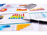 Affordable Accountancy Service by Chartered Certified Accountant
