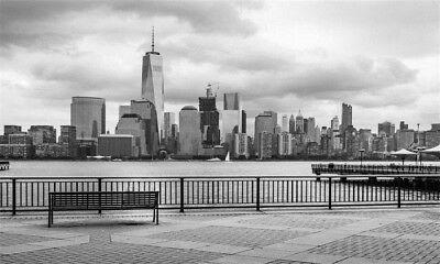Справочный материал New York Landmark City