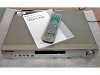 Pioneer VSX-C100 AV Multi Channel Receiver for parts or repair