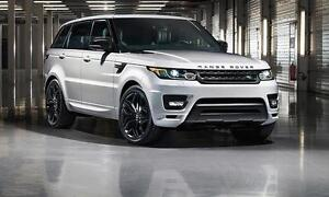 """$2299 (TAX-IN) - 20""""Range Rover / Range Rover Sport Winter Packages + Toyo Observe GSI-5 snow tires"""