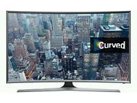 SAMSUNG UE48J6300 CURVED 48 INCH TV