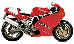 Looking for a Ducati 900SS Must be complete and running Singleton Singleton Area Preview