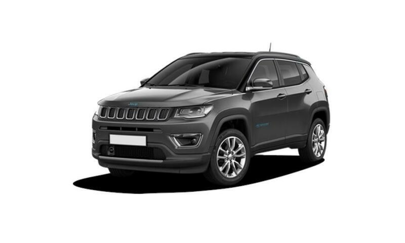 JEEP Compass Compass 1.3 T4 190CV PHEV AT6 4xe Limit.