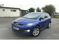 For sale or Px Mazda CX-7 4x4 2008 2.3 MPS 260 BHP.FAMILY FAST CAR