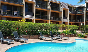 Lovely 2 Bedroom Fully Furnished Unit available now! Surfers Paradise Gold Coast City Preview