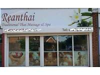 All New Reanthai Thai Massage & Spa