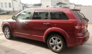 2010 DODGE JOURNEY R/T  - SUV - 7 seater
