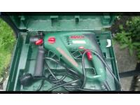 Bosch SDS spares or repairs