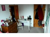 Double room to rent in 5 bed house near Aberdeen University