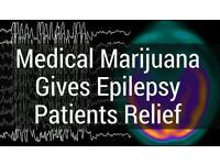Epilepsy Awerness using cannabis