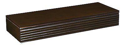 Kohler K-18599-F29 Escale 48-Inch Vanity, Engineered Wenge, Brand New,SealedBox