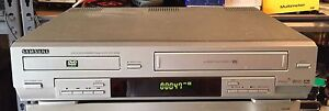Samsung DVD VCR Combo Player Video Cassette Recorder VHS Stanhope Gardens Blacktown Area Preview