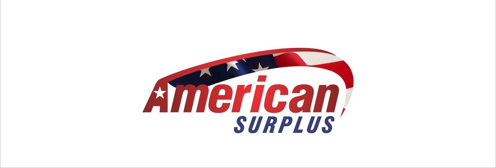 americansurplus2012