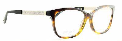 JIMMY CHOO JC 105 INN Eyewear Glasses RX Optical Glasses FRAMES NEW ITALY - BNIB